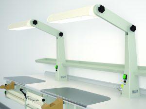 Tavolo Da Lavoro Elettronica : Combinazione banco da lavoro con congelatore amazon elettronica